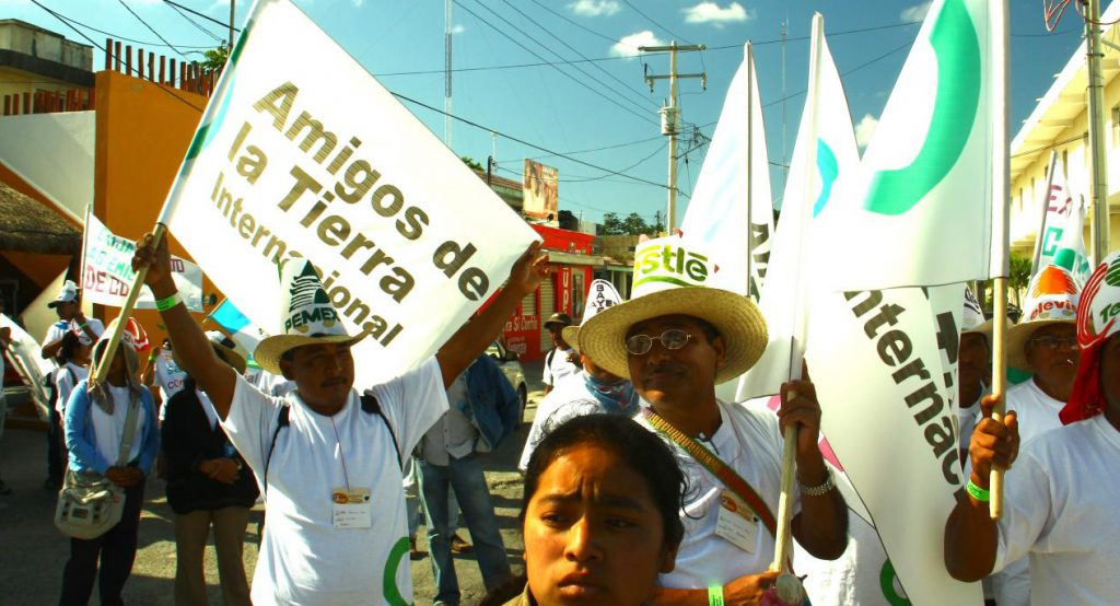 Justice not done at climate talks – Weak Cancún package lacks substance