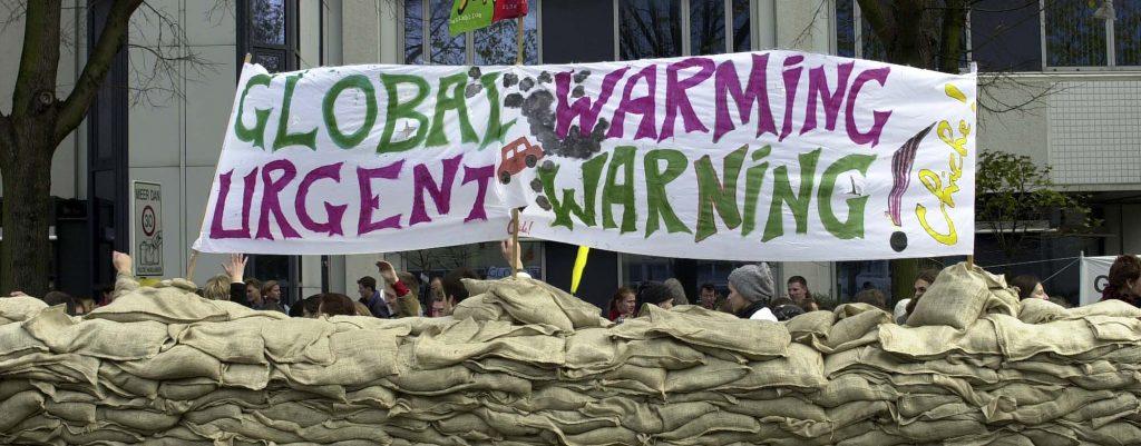 European leadership lacking ahead of global climate talks