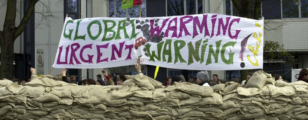 EU carbon trading obstructing real climate action