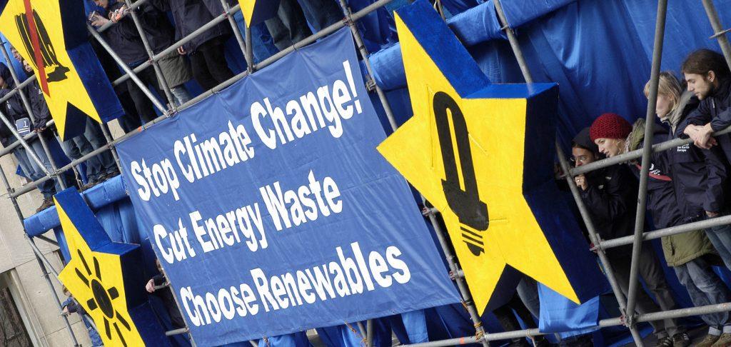 No bright ideas at EU energy summit