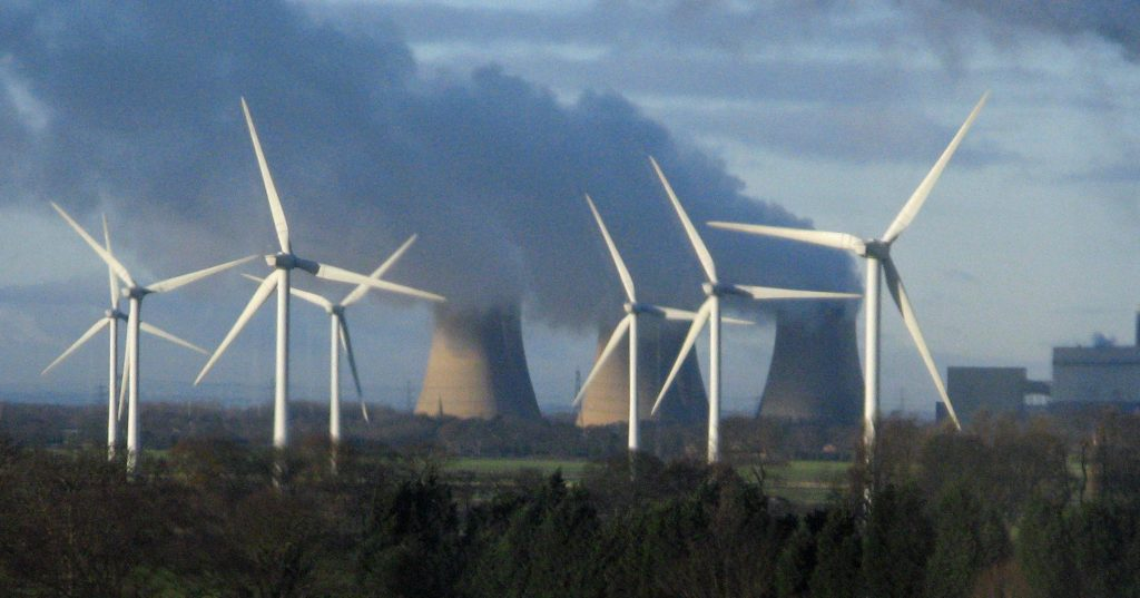 Climate treaty inching forward