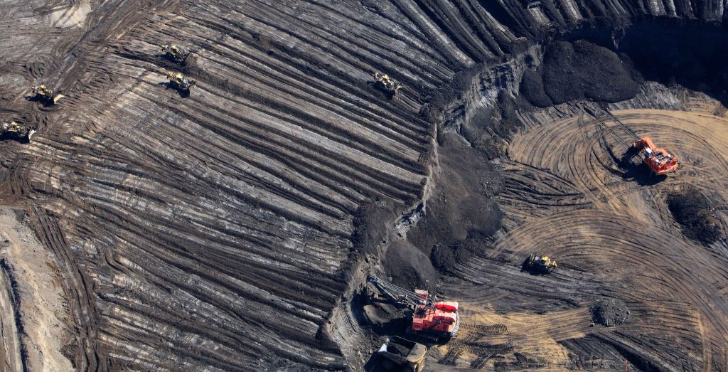 European Commission draft document paves way for oil from tar sands in Europe