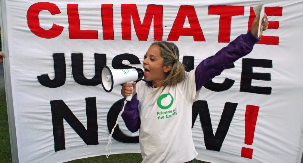 Climate action must not be postponed, ministers told
