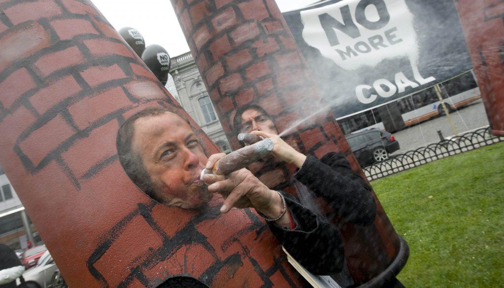 EU budget must not subsidise fossil fuels