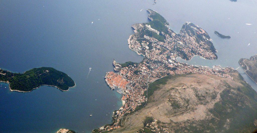Local referendum to save Dubrovnik's heritage