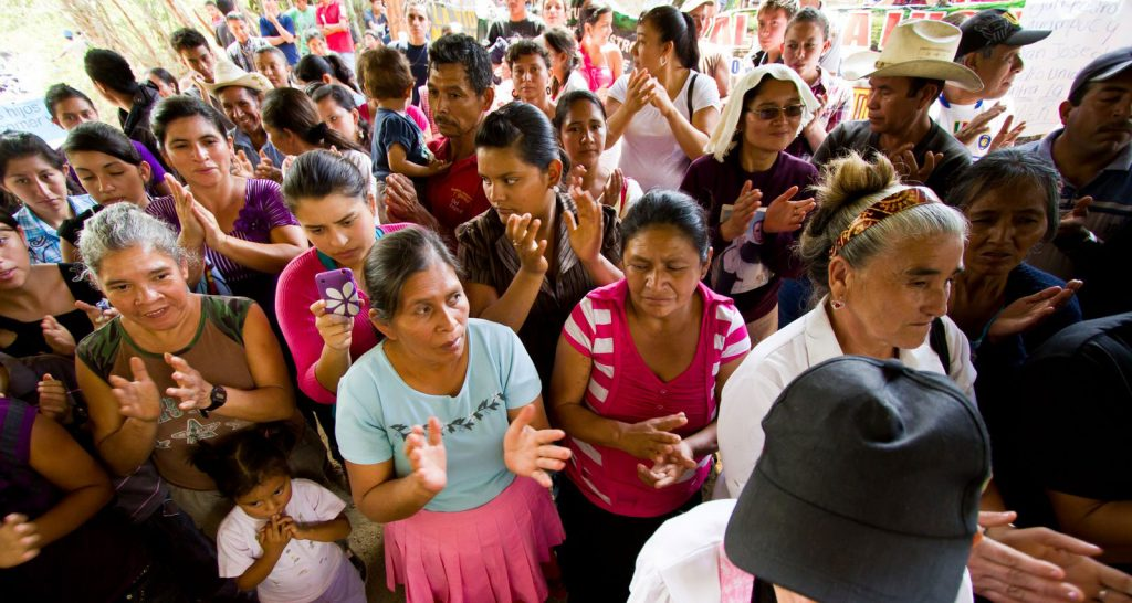 Human rights abuses in Guatemala linked to European companies
