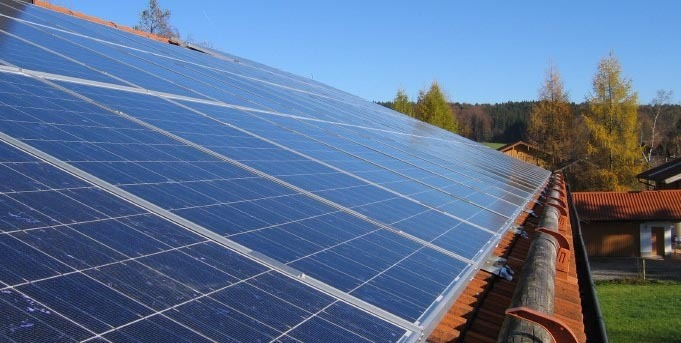 Spanish solar tax threatens community power