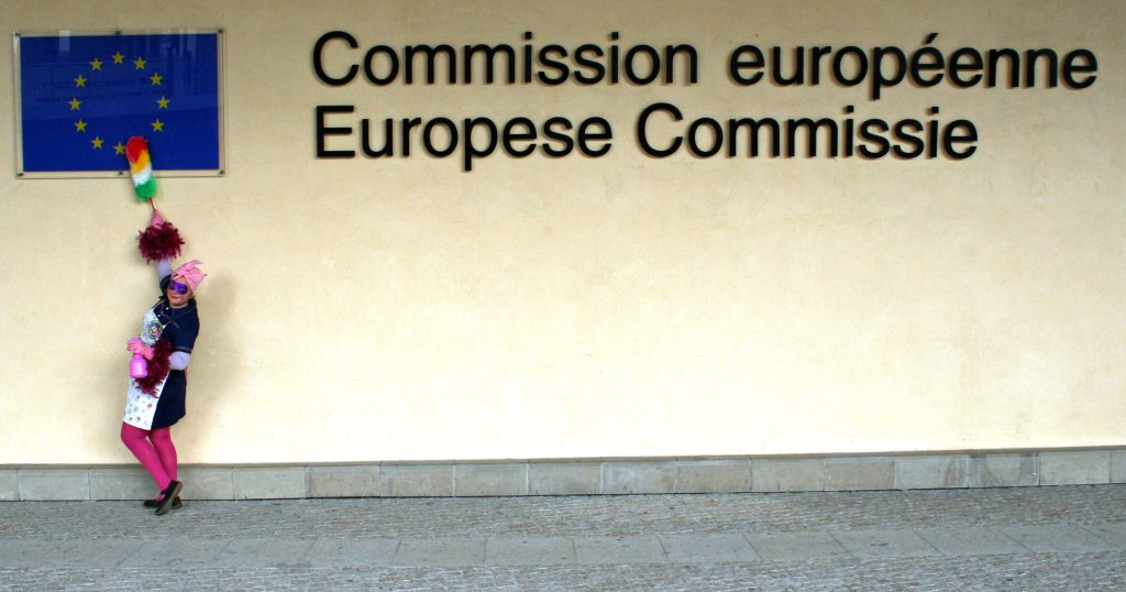 Industry lobby gutted Europe's climate ambitions