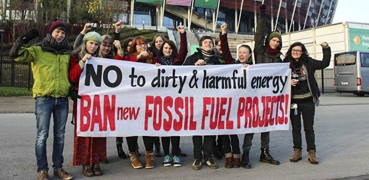 Leaked trade document exposes dangerous EU energy proposal