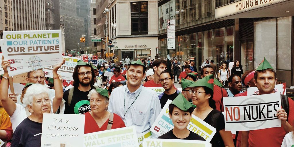 New York climate talks: EU climate action lacking