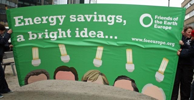 Reality of 2030 energy savings targets revealed