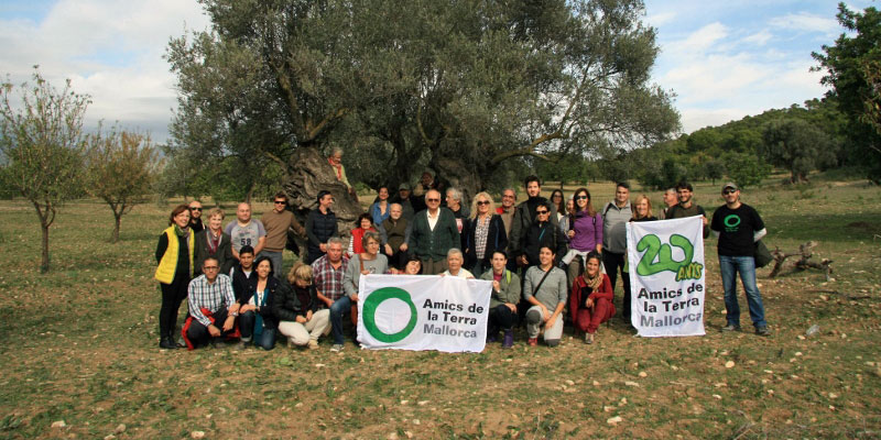 21st century agriculture in Majorca: challenges and alternatives