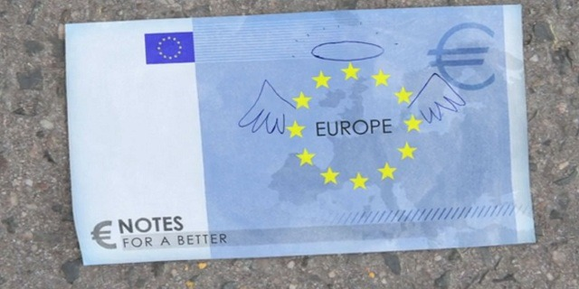 EU plan for unregulated banking poses 'major risks' to society