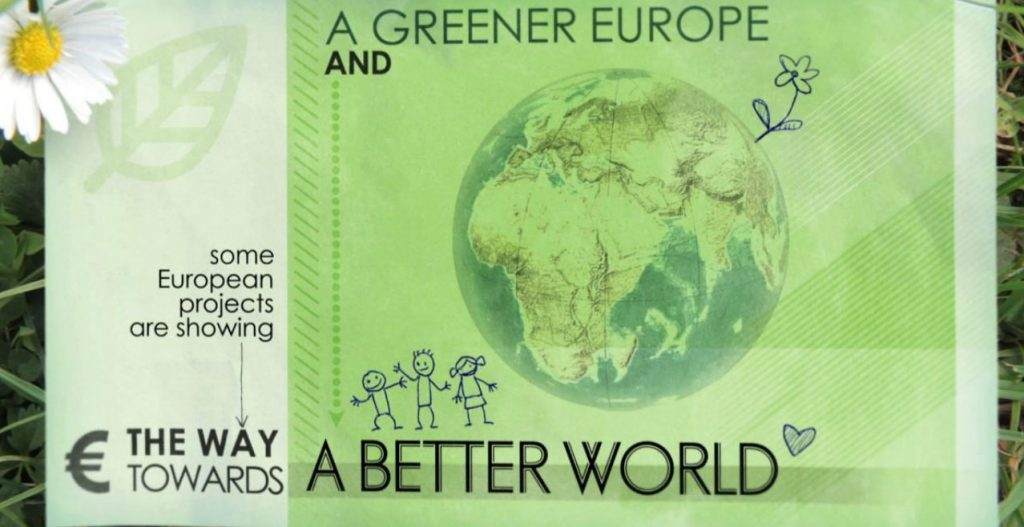 European Commission must double efforts to create sustainable financial system