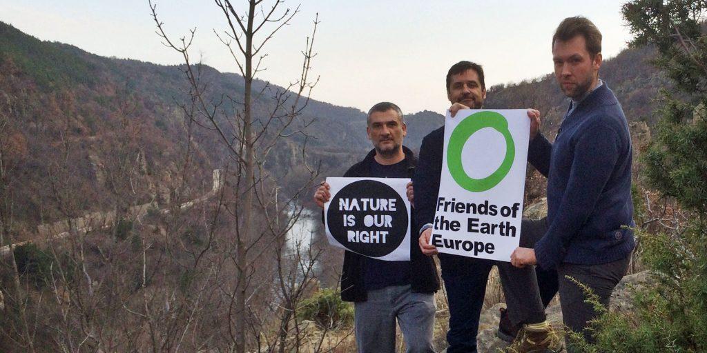 Bulgaria risks unnecessary breach of nature laws, threatening €800 million of EU funding
