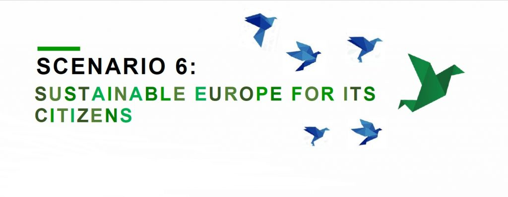 Over 250 NGOs launch alternative vision for Europe