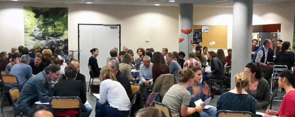 Highlights from the first European Agroecology Forum