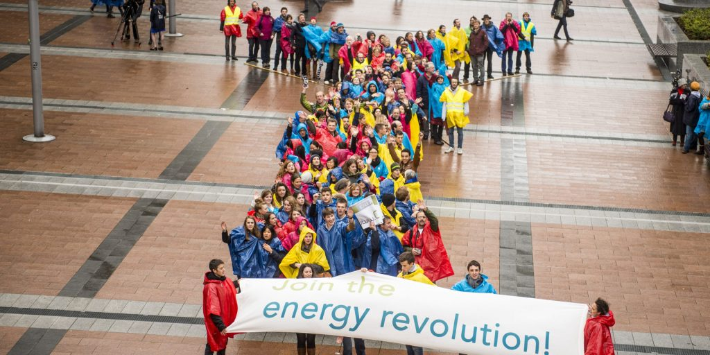 MEPs send mixed messages for critical decade of climate action