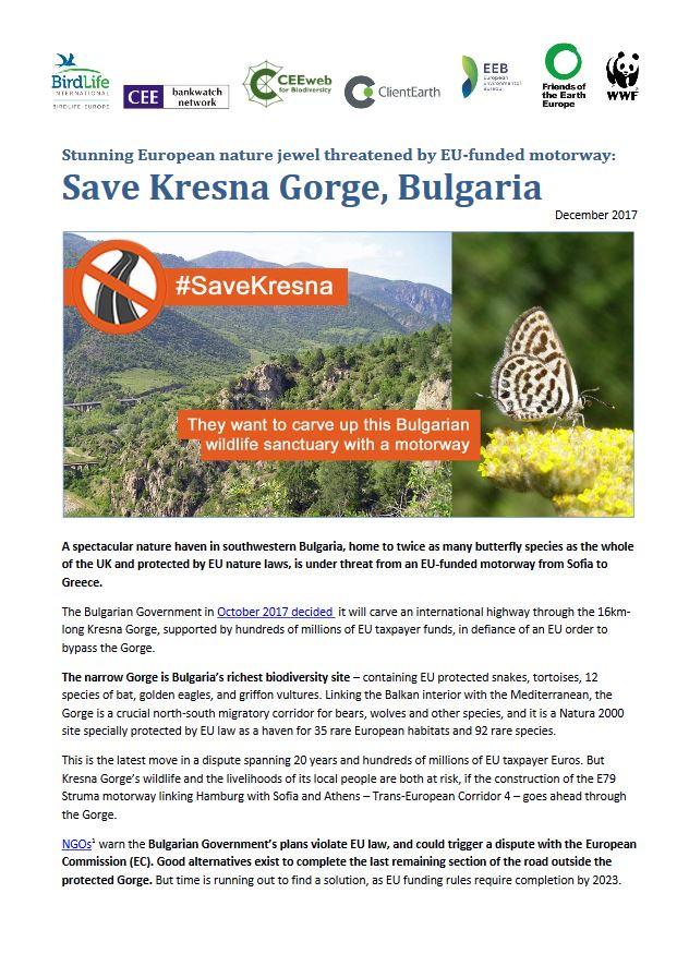 Kresna briefing cover