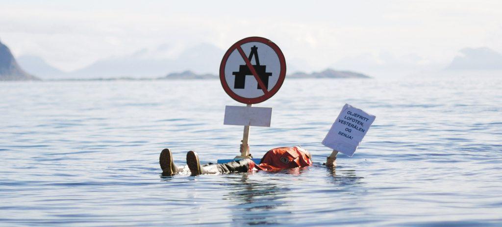 Norway bars arctic oil drilling in pristine Lofoten islands