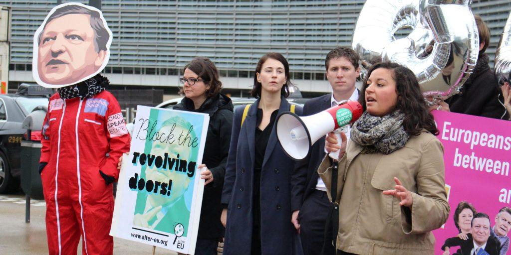 EU Ombudsman demands action on Barrosogate