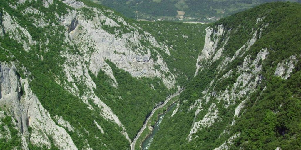 How international banks are fuelling a hydropower tsunami in the Balkans