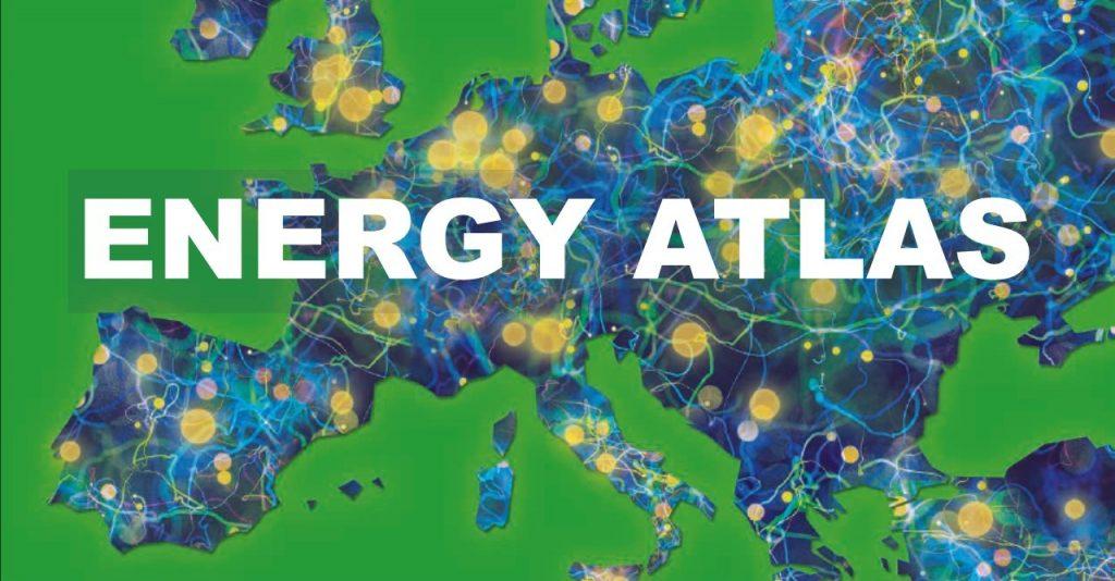 ENERGY ATLAS reveals 100% renewable energy is viable now