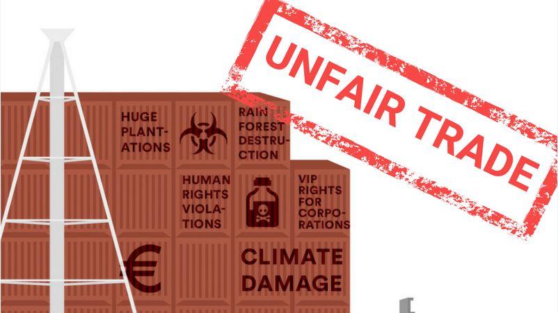 EU-Indonesia trade deal fails sustainability check