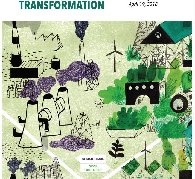 energy council briefing cover