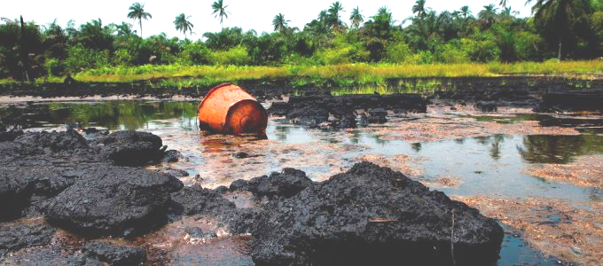 Ikebiri reach settlement with company, Niger Delta still awaits justice