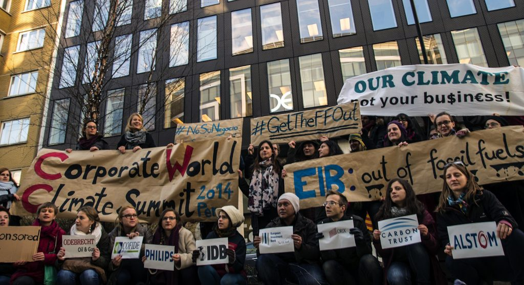 How the EIB can become Europe's climate bank