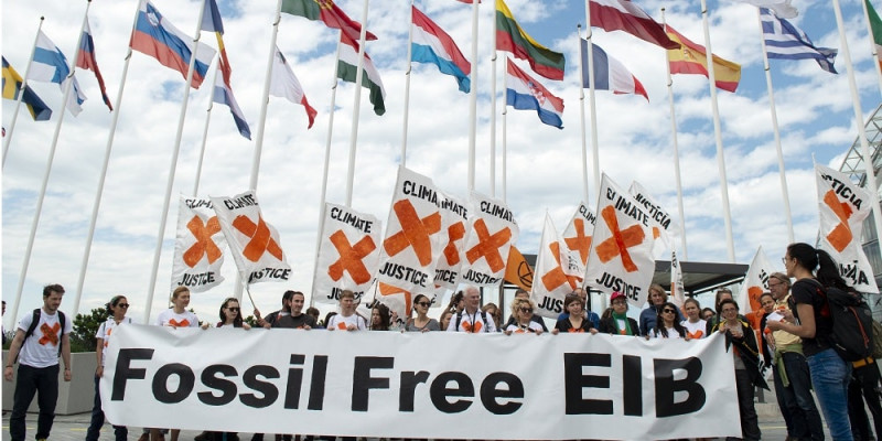 EIB moves to stop funding most fossil fuel projects