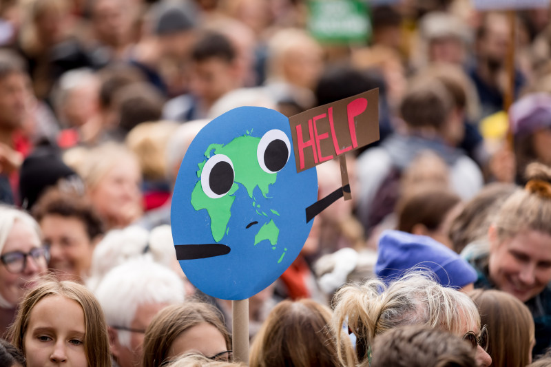 EU Green Deal: fails to slam on the brakes