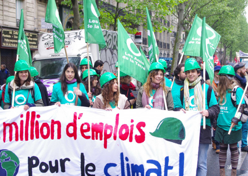 New EU mechanism to help workers and regions make fossil free shift is not enough
