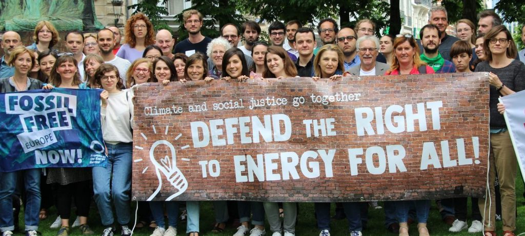 Right to Energy