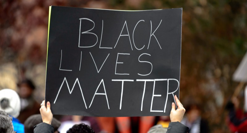 Solidarity statement with the Black Lives Matter movement