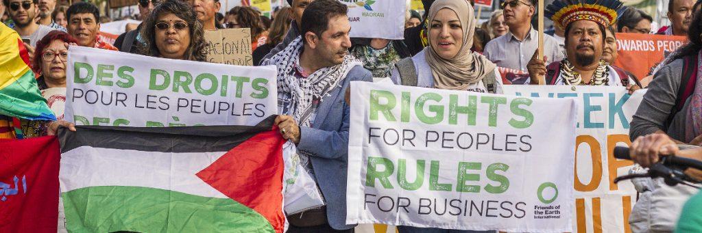Civil society backs EU Parliament push for corporate accountability