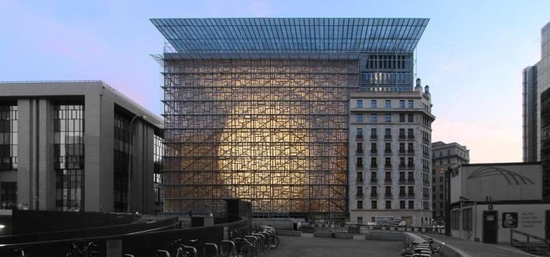 EU Council: Squabbling over solidarity