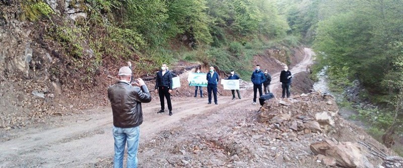 #CovidSolidarity: I'm with Bosnia & Herzegovina