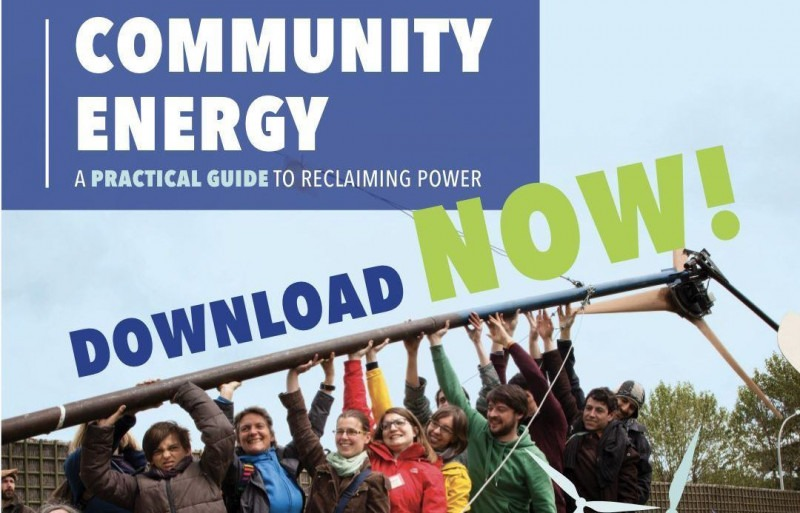 The energy transition needs YOU