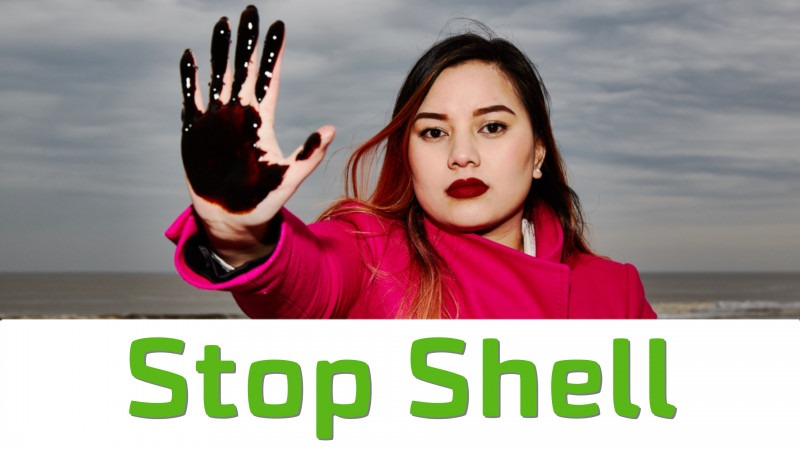 Taking Shell to court: groundbreaking Dutch climate case begins
