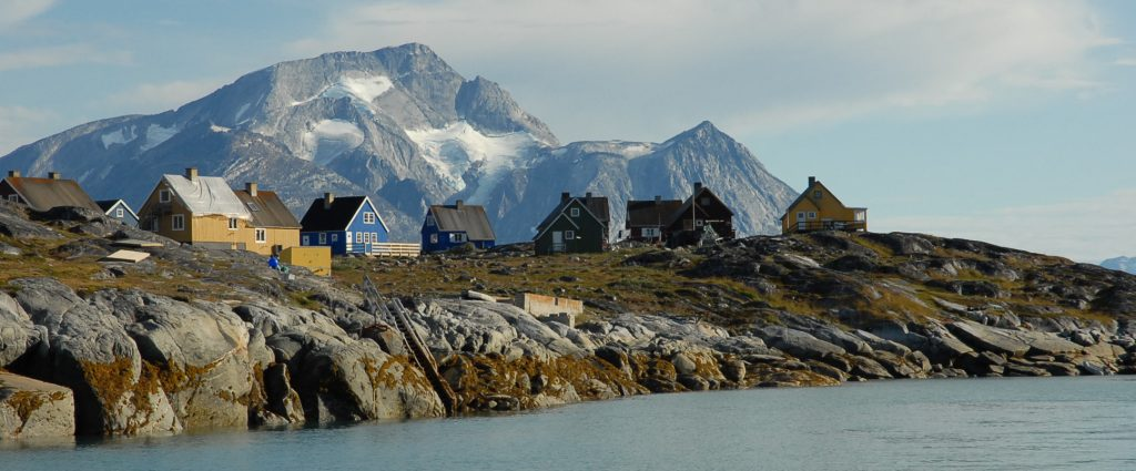 Moratorium on Greenland mining – 141 NGOs