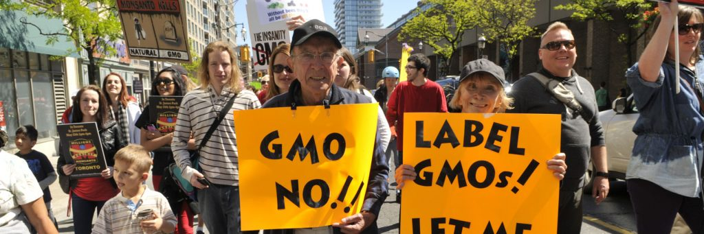 EU Commission backs removing safety checks for new GMOs