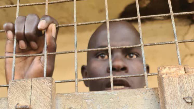 Ugandan human rights defender detained